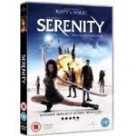 Serenity Filmer Serenity [DVD] [2005]